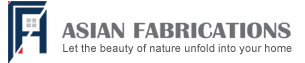Asian Fabrication Logo